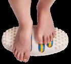 Роликовый массажер для стоп ORTEK Foot Roller 08528 - изображение 2
