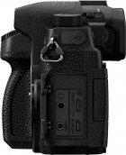 Фотоапарат Panasonic Lumix DC-G90EE-K Body Black Офіційна гарантія! - зображення 3