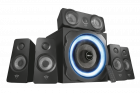 Акустична система Trust GXT 658 Tytan 5.1 Surround Speaker System(21738) - зображення 3