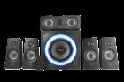 Акустична система Trust GXT 658 Tytan 5.1 Surround Speaker System(21738) - зображення 4