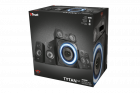 Акустична система Trust GXT 658 Tytan 5.1 Surround Speaker System(21738) - зображення 7
