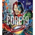 Процесор Intel Core i9-10850K 3.6 GHz/8GT/s/20MB (BX8070110850KA) s1200 Marvels Avengers Collectors Edition BOX - зображення 2