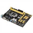Материнська плата ASUS B85M-K (s1150, Intel B85, PCI-Ex16) OEM Refurbished - изображение 1
