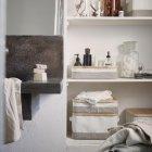 Коробка IKEA (ІКЕА) RABBLA 25х35х10см з відсіками (903.481.24) - зображення 6