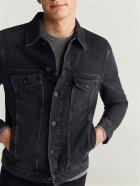 Куртка мужская джинсовая DALLAS JEANS Размер: M (RU 46-48) Cтрейч - изображение 3