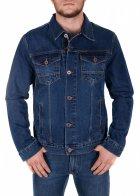 Куртка чоловіча джинсова DALLAS JEANS Розмір: M (RU 46-48)PRESLEY - зображення 1