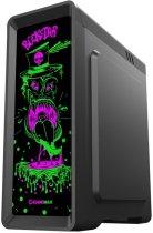 Корпус GameMax RockStar Black - зображення 7