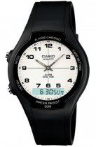 Мужские часы Casio AW-90H-7BVEF - изображение 1