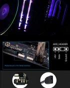 Корпус GameMax Aero Mini Black - изображение 15