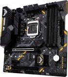 Материнская плата Asus TUF B365M-Plus Gaming (s1151, Intel B365M, PCI-Ex16) - изображение 3