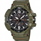 Чоловічий годинник Casio GW-A1100KH-3AER - зображення 1