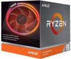 Процесор AMD Ryzen 9 3900X 3.8GHz / 64MB (100-100000023BOX) sAM4 BOX - зображення 2