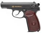 Пистолет пневматический SAS Makarov SE, 4,5 мм - изображение 1