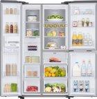 Многодверный холодильник SAMSUNG RS63R5591SL/UA - изображение 8