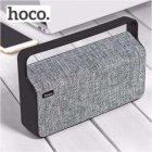 Портативная колонка Hoco BS10 Dibu Deskop Wireless Gray - изображение 3