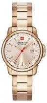 Жіночий годинник SWISS MILITARY HANOWA 06-7230.7.09.010 - зображення 1