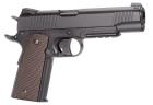 Пневматичний пістолет KWC Colt 1911 KM40DHN - зображення 3