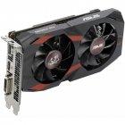 Відеокарта GF GTX 1050 Ti 4GB GDDR5 Cerberus OC Asus (CERBERUS-GTX1050TI-O4G) - зображення 4