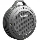 Портативна Bluetooth колонка Tronsmart Element T4 Сірий - зображення 3