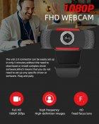 B2 1080P Web Camera - изображение 7