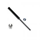 Посилена газова пружина Hatsan 125TH,125 Sniper Vortex + задник точений - зображення 1