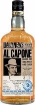 """Алкогольный напиток AL CAPONE """"Витриманий"""" 0.5 л 40% (4820136351977) - изображение 1"""