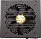 Seasonic Focus Gold SSR-550FM 550W - зображення 4