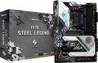 Материнская плата ASRock X570 Steel Legend (sAM4, AMD X570, PCI-Ex16) - изображение 5