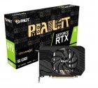 Видеокарта GF RTX 2060 6GB GDDR6 StormX OC Palit (NE62060S18J9-161F) - зображення 1