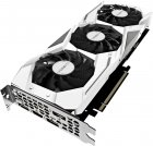 Gigabyte PCI-Ex GeForce RTX 2060 Gaming OC Pro White 6GB GDDR6 (192bit) (1680/14000) (1 x HDMI, 3 x DisplayPort) (GV-N2060GAMINGOC PRO WHITE-6GD) - зображення 3