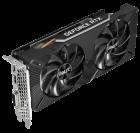Palit PCI-Ex GeForce RTX 2060 Dual 6GB GDDR6 (192bit) (1365/14000) (DVI, HDMI, DisplayPort) (NE62060018J9-1160A) - зображення 4