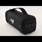 Портативна бездротова Bluetooth колонка Cigii F61 бумбокс Чорна (F00937423) - зображення 2