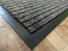 Решіток килимок TexiGum Рубін 50х80 см Коричневий - зображення 12