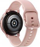 Смарт-часы Samsung Galaxy Watch Active 2 40mm Aluminium Gold (SM-R830NZDASEK) - изображение 4