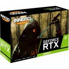 Видеокарта Inno3D GeForce RTX2080 Ti 11Gb X2 OC (N208T2-11D6X-2150633) - изображение 4