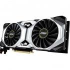 Видеокарта MSI GeForce RTX2080 Ti 11Gb VENTUS OC (RTX 2080 Ti VENTUS 11G OC) - изображение 3