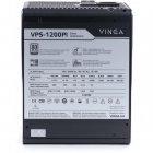 Блок питания Vinga 1200W (VPS-1200Pl) - изображение 5