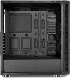 Корпус Crown CMC-GS10B 600 Вт Black (CMC-GS10B 600W PLUS) - зображення 3