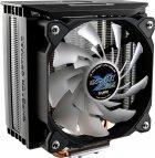 Кулер Zalman CNPS10X Optima II RGB Fan Black (OptimaIIRGBBLACK) - изображение 2