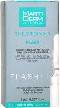 Ампула MartiDerm The Originals Flash Ampoules 2 мл (8437000435761) - изображение 3