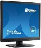 Монітор IIYAMA E1980SD-B1 E1980SD-B1 B/E1980SD-B1 A - зображення 2