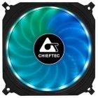 Кулер для корпуса CHIEFTEC TORNADO ARGB (CF-1225RGB) - изображение 3