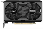 Palit PCI-Ex GeForce GTX 1650 GamingPro 4GB GDDR6 (128bit) (1410/12000) (HDMI, 2 x DisplayPort) (NE6165001BG1-1175A) - изображение 1