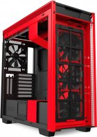 Корпус NZXT H710i Matte Black/Red (CA-H710i-BR) - зображення 13
