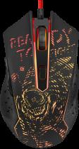 Мышь Defender Destiny GM-918 USB Black (52918) - изображение 3