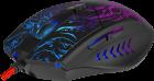 Мышь Defender Titan GM-650L RGB USB Black (52650) - изображение 7