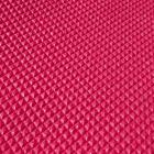 Коврик для фитнеса и йоги BeatsFit Home Красный 8мм (BFK-033) - изображение 5