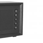 Портативна дерев'яна акустика AG OneDer V2 Bluetooth колонка Wireless Speaker - зображення 6