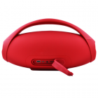 Портативная колонка HOPESTAR H31 BIG, Bluetooth, c функцией speakerphone, радио, Красный - изображение 3