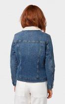 Куртка Tom Tailor XS TT 10125960071 10119 - зображення 3